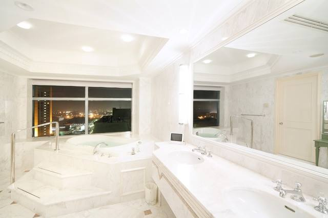 心と体を温める入浴